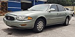 USED 2005 BUICK LESABRE LIMITED in JACKSONVILLE , FLORIDA