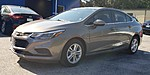 USED 2017 CHEVROLET CRUZE LT in JACKSONVILLE , FLORIDA