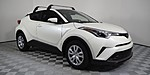 NEW 2019 TOYOTA C-HR LE FWD in HENDERSON, NEVADA