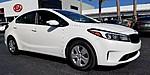 NEW 2017 KIA FORTE LX AUTO in LIGHTHOUSE POINT , FLORIDA