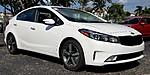 NEW 2017 KIA FORTE EX AUTO in LIGHTHOUSE POINT , FLORIDA