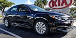NEW 2018 KIA OPTIMA EX AUTO in LIGHTHOUSE POINT , FLORIDA