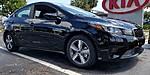 NEW 2018 KIA FORTE S AUTO in LIGHTHOUSE POINT , FLORIDA