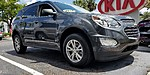 USED 2017 CHEVROLET EQUINOX FWD 4DR LT W/1LT in LIGHTHOUSE POINT, FLORIDA