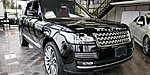 USED 2015 LAND ROVER RANGE ROVER 5.0L V8 SUPERCHARGED AUTOBIOGRAPHY in JACKSONVILLE, FLORIDA