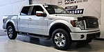 USED 2012 FORD F-150 4WD SUPERCREW in LITTLE ROCK, ARKANSAS