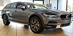 NEW 2017 VOLVO V90 CROSS COUNTRY T6 AWD in LITTLE ROCK, ARKANSAS