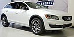NEW 2018 VOLVO V60 CROSS COUNTRY T5 AWD in LITTLE ROCK, ARKANSAS