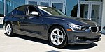 USED 2015 BMW 3 SERIES 4DR SDN 328I RWD SOUTH AFRICA in LITTLE ROCK, ARKANSAS