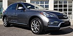 USED 2016 INFINITI QX50 AWD 4DR in LITTLE ROCK, ARKANSAS