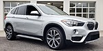 USED 2019 BMW X1 SDRIVE28I SPORTS ACTIVITY VEHICLE in LITTLE ROCK, ARKANSAS