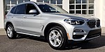 USED 2019 BMW X3 SDRIVE30I SPORTS ACTIVITY VEHICLE in LITTLE ROCK, ARKANSAS