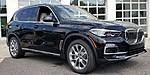 NEW 2020 BMW X5 XDRIVE40I SPORTS ACTIVITY VEHICLE in LITTLE ROCK, ARKANSAS