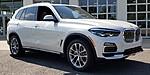 NEW 2020 BMW X5 SDRIVE40I SPORTS ACTIVITY VEHICLE in LITTLE ROCK, ARKANSAS