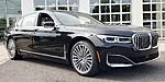 NEW 2020 BMW 7 SERIES 750I XDRIVE SEDAN in LITTLE ROCK, ARKANSAS