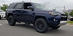 NEW 2018 TOYOTA 4RUNNER TRD OFF ROAD PREMIUM 4WD in NORTH LITTLE ROCK, ARKANSAS