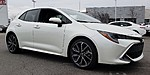 NEW 2019 TOYOTA COROLLA HATCHBACK in NORTH LITTLE ROCK, ARKANSAS