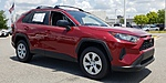 NEW 2019 TOYOTA RAV4 LE FWD in NORTH LITTLE ROCK, ARKANSAS