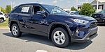 NEW 2019 TOYOTA RAV4 XLE FWD in NORTH LITTLE ROCK, ARKANSAS