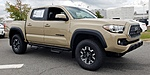 NEW 2019 TOYOTA TACOMA 4WD TRD OFFROAD  in NORTH LITTLE ROCK, ARKANSAS