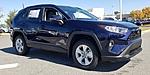 NEW 2019 TOYOTA RAV4 XLE FWD in NORTH LITTLE ROCK, ARKANSAS
