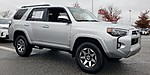 NEW 2020 TOYOTA 4RUNNER TRD OFF ROAD 4WD in NORTH LITTLE ROCK, ARKANSAS