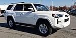 NEW 2020 TOYOTA 4RUNNER SR5 PREMIUM 4WD in NORTH LITTLE ROCK, ARKANSAS