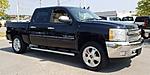 USED 2013 CHEVROLET SILVERADO 1500 4WD CREW CAB 143.5 LT in NORTH LITTLE ROCK, ARKANSAS