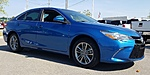 USED 2017 TOYOTA CAMRY SE AUTO in NORTH LITTLE ROCK, ARKANSAS