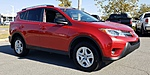 USED 2014 TOYOTA RAV4 FWD 4DR LE in NORTH LITTLE ROCK, ARKANSAS