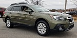 USED 2018 SUBARU OUTBACK 2.5I in NORTH LITTLE ROCK, ARKANSAS