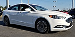 USED 2018 FORD FUSION TITANIUM AWD in NORTH LITTLE ROCK, ARKANSAS