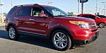 USED 2013 FORD EXPLORER FWD 4DR LIMITED in NORTH LITTLE ROCK, ARKANSAS