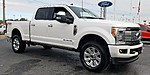 USED 2019 FORD F-250 SUPER DUTY SRW PLATINUM in NORTH LITTLE ROCK, ARKANSAS