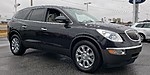 USED 2012 BUICK ENCLAVE FWD 4DR PREMIUM in NORTH LITTLE ROCK, ARKANSAS