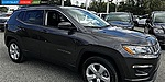 NEW 2018 JEEP COMPASS LATITUDE in STARKE, FLORIDA