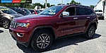 NEW 2018 JEEP GRAND CHEROKEE LIMITED in STARKE, FLORIDA