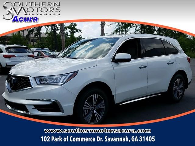 Southern Motors Acura >> Southern Motors Acura New 102 Park Of Commerce Dr Savannah