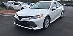 NEW 2018 TOYOTA CAMRY XLE in ST. AUGUSTINE, FLORIDA