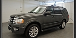 USED 2016 FORD EXPEDITION LIMITED in WESTLAND, MICHIGAN