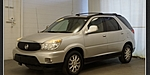 USED 2006 BUICK RENDEZVOUS CXL in WESTLAND, MICHIGAN