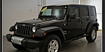 USED 2013 JEEP WRANGLER UNLIMITED SPORT in WESTLAND, MICHIGAN