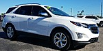 NEW 2018 CHEVROLET EQUINOX FWD 4DR PREMIER W/3LZ in LAKE WALES, FLORIDA