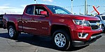 NEW 2018 CHEVROLET COLORADO 2WD EXT CAB 128.3 in LAKE WALES, FLORIDA