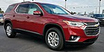 NEW 2018 CHEVROLET TRAVERSE FWD 4DR LT CLOTH W/1LT in LAKE WALES, FLORIDA