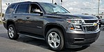 NEW 2018 CHEVROLET TAHOE 2WD 4DR LT in LAKE WALES, FLORIDA