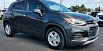 NEW 2018 CHEVROLET TRAX FWD 4DR LT in LAKE WALES, FLORIDA