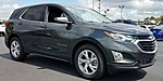 NEW 2018 CHEVROLET EQUINOX FWD 4DR LT W/2LT in LAKE WALES, FLORIDA