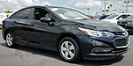 NEW 2018 CHEVROLET CRUZE 4DR SDN 1.4L LS W/1SB in LAKE WALES, FLORIDA