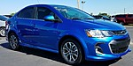 NEW 2018 CHEVROLET SONIC LT in LAKE WALES, FLORIDA